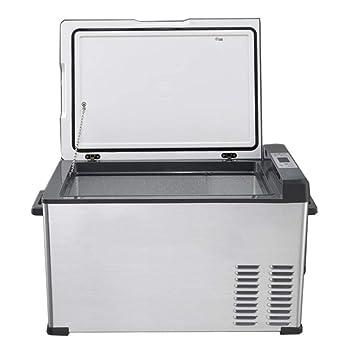 Adhw Electric Dc/Ac Caja fría o caliente Caja fría 34Quart ...