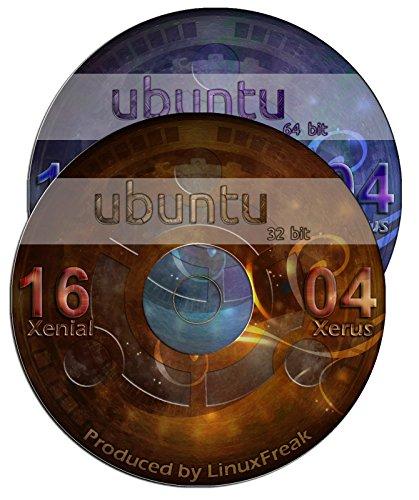 Ubuntu Linux 16 04 Special DVD product image
