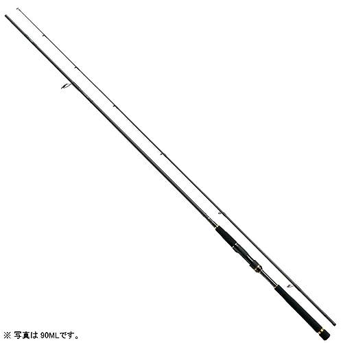 ダイワ ラテオ 100ML・Q シーバス釣り 釣り竿