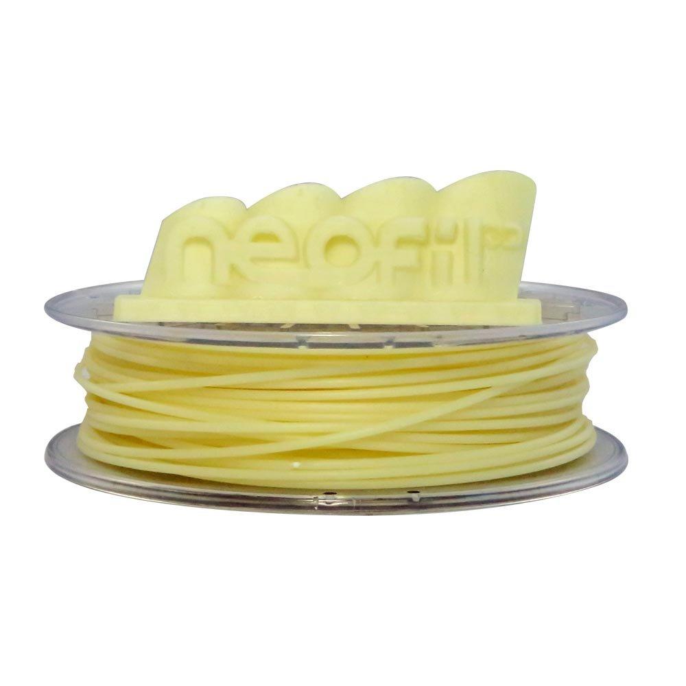 neofil3d 3760244300980 m-pva Filamento per Stampante 3d, 1,75 mm, Natural trasparente 75mm