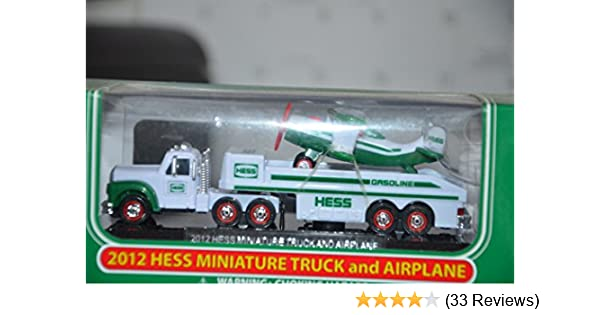 1982 HESS CASE FRESH TRUCKS THIS IS FOR ONE TRUCK ONLY