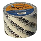 Barricade Building Products AHWS&S3X165 Seam & Seal Housewrap Tape, 3'' x 165', White