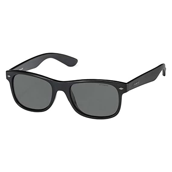 5a4204d4c0 Polaroid PLD 1015/S D28|Y2 Shiny Black Sunglass: Amazon.in: Clothing &  Accessories