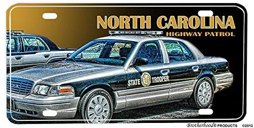 North Carolina Highway Patrol - 8