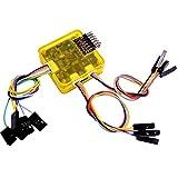 FPVKing CC3D Flight Controller OpenPilot Bent Pin 32 Bit for FPV QAV250 280 RD290 Mini Quadcopter Mutilcopter