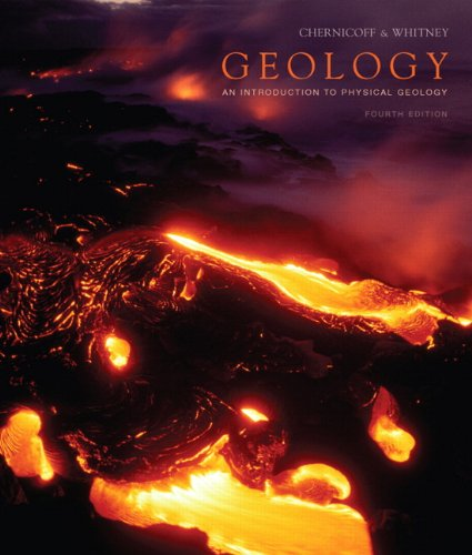 Geology: An Introduction to Physical Geology