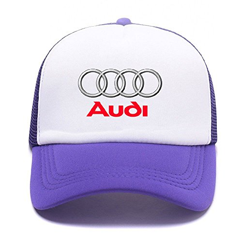 Women de AUD Purple Boy Baseball with Girl Gorras for Logo Trucker Men Hat Y8132E Béisbol Caps FHFUr87