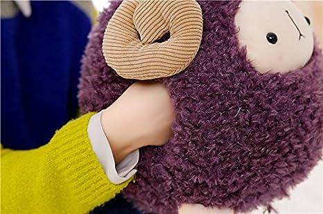 Amazon.com: Nerd Ovejas Forma Juguetes Funny Emoji ...