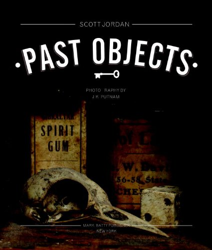 Read Past Objects<br />P.D.F