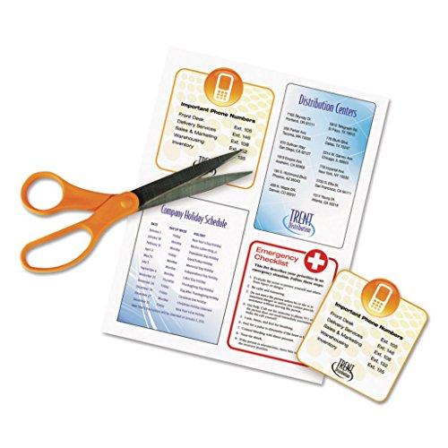 Avery 3270 Magnet Sheets, Printable, Inkjet, 8-1/2