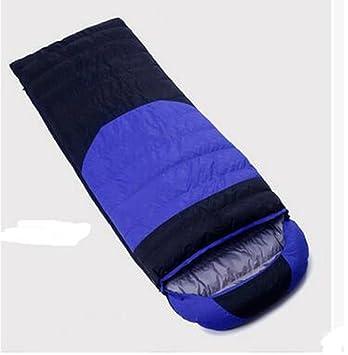 Abajo, sacos de dormir al aire libre para adultos ultraligero interior del invierno acampar pato
