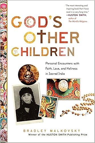 Book Gods Other Children
