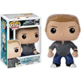 Funko Pop Movies: Fast & Furious-Brian O'Conner Action Figure