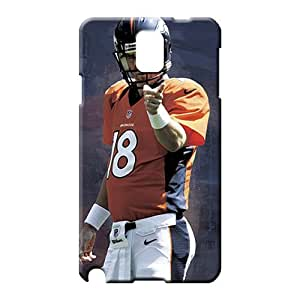 samsung note 3 Popular New Arrival stylish phone cover case denver broncos nfl football