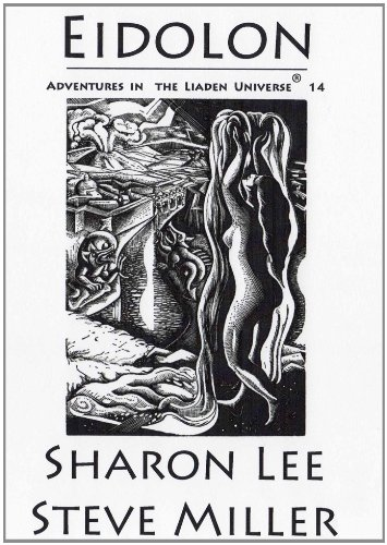 Eidolon (Adventures in the Liaden Universe ® Book 14)