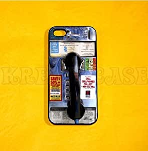 Electric Outlet iPhone 5s Case - For Iphone 5s and iPhone 5s
