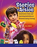 Stories in Action, Bill Gordh, 1591583381