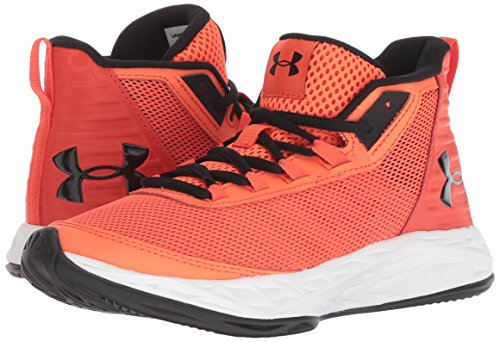 Pictures of Under Armour Kids' Grade School Jet 2018 Basketball Shoe 1