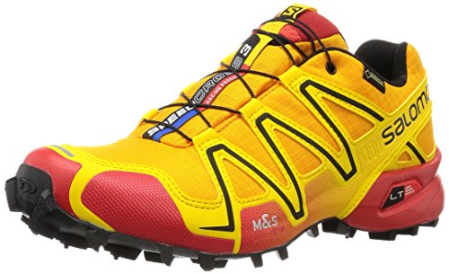 SALOMON Speedcross 3 GTX Men's Trail Running Shoes | Mens