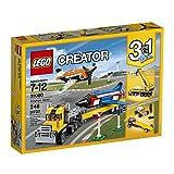 LEGO Creator Airshow Aces 31060 Building Kit