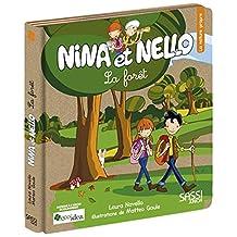Nina et Nello: La forêt