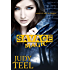 Savage Magic (Shifty Magic Series Book 3)