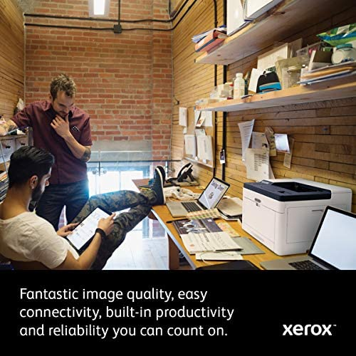 Xerox Phaser 6510/DNI Color Printer, Amazon Dash Replenishment Ready 51JaLO3bRpL