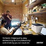 Xerox Phaser 6510/DN Color Printer, Amazon Dash
