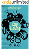 Keep Evolving: A Paradise Lot Urban Fantasy