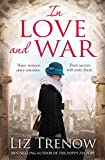 Book Cover for In Love and War