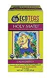 ECOTEAS Organic Holy Mate Tea 24 Bags (Pack of 3)