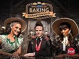 Halloween Baking Championship, Season 3