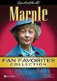 Agatha Christie's Marple Fan Favorites Collection