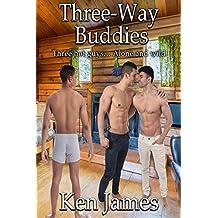 Three-Way Buddies