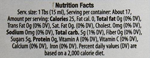 De Nigris Balsamic Vinegar, Aged, 8.5 oz 3 Natural or Organic Ingredients