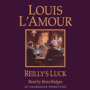 Reilly's Luck Audiobook
