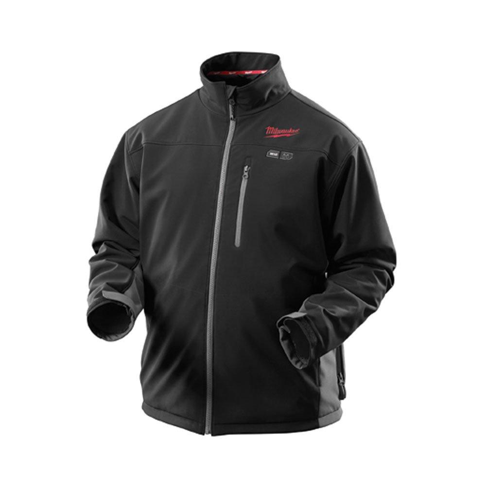 Milwaukee Tools 2394-XL M12 Black MZ Heat Jacket X-Large