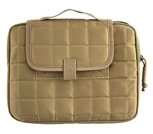 Molle Tablet Case Coyote by Red Rock Outdoor Gear