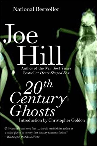 Image result for 20th century ghosts