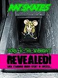 Rat Skates - Born In The Basement