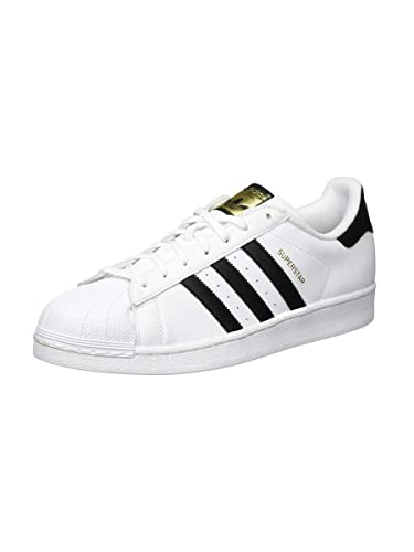 SCARPE SNEAKERS UOMO Adidas Original Superstar Foundation