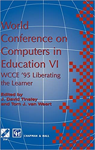 Descarga gratuita de audiolibros en español. World Conference on Computers in Education VI: WCCE '95 Liberating the Learner, Proceedings of the sixth IFIP World Conference on Computers in ... in Information and Communication Technology)
