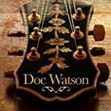 Doc Watson Album Cover