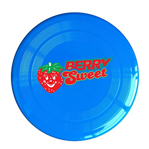 Uhouq Berry Sweet Ultimate Frisbee Size One Size - Coupon Sunglasses Warehouse
