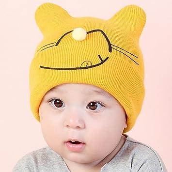 0 – 12 Monate Baby-Kappe