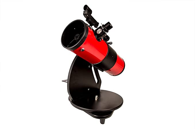 Astroscan telescope specifications: astroscan bits and pieces page