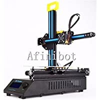 HK Affinity A9 3D Printer Not With Laser Engraver, 210 x 210 x 210 mm.