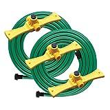 Orbit 58092 Lawn & Garden 3-Piece Port-A-Rain Tandem Sprinkler System (Discontinued by Manufacturer)