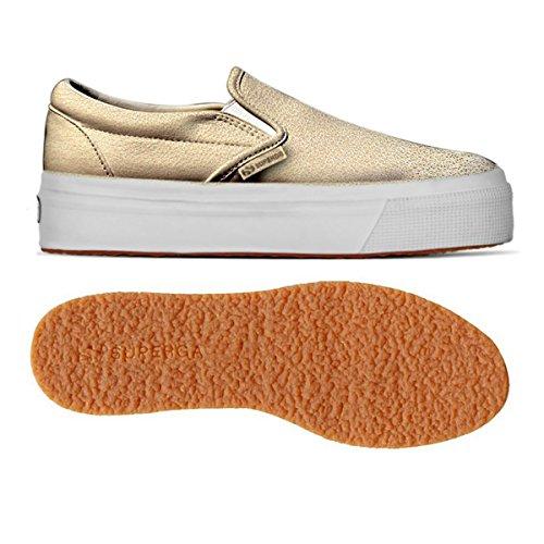 Scarpe da donna - 2314-cotmetw ORANGE GOLD