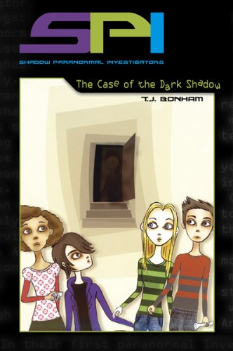 SPI: The Case of the Dark Shadow (Shadow Paranormal Investigators)